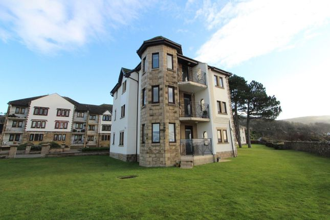3 bed property for sale in Bowen Craig, Largs KA30