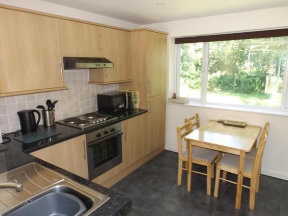 Kitchen of Newquay, Cornwall TR8