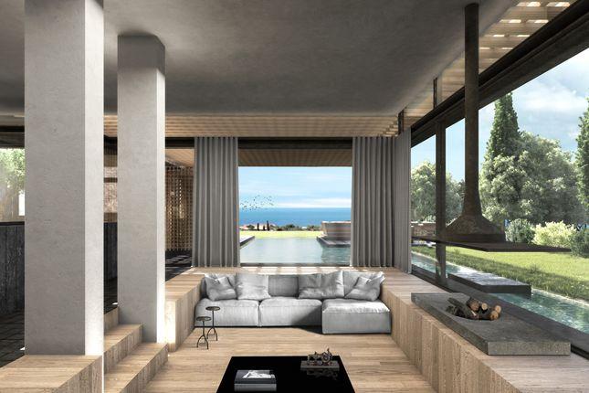 Kois_Living Room of Costa Navarino, Sw Peloponnese, Greece