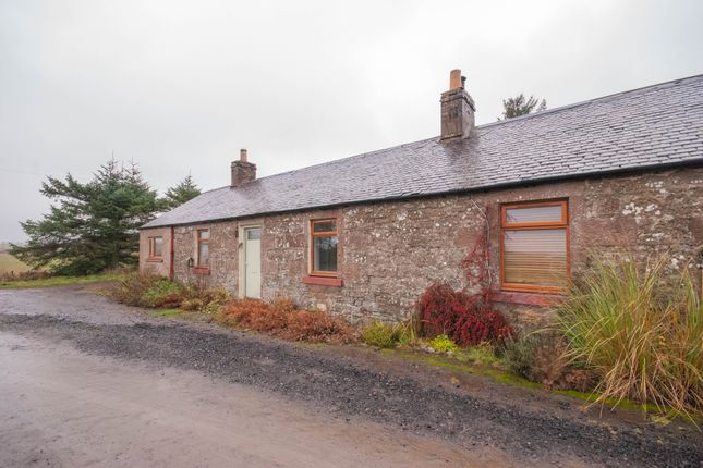 Thumbnail Semi-detached bungalow to rent in Monikie, Broughty Ferry, Dundee