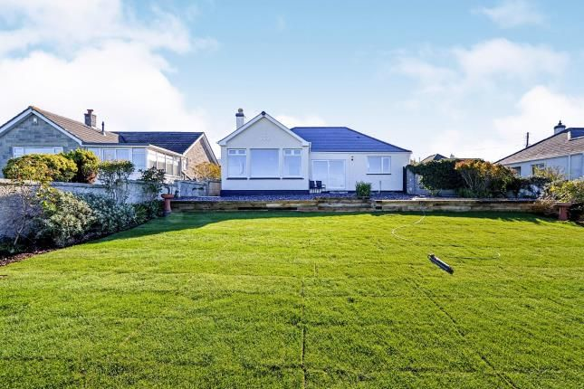 Thumbnail Bungalow for sale in Porthtowan, Truro, Cornwall