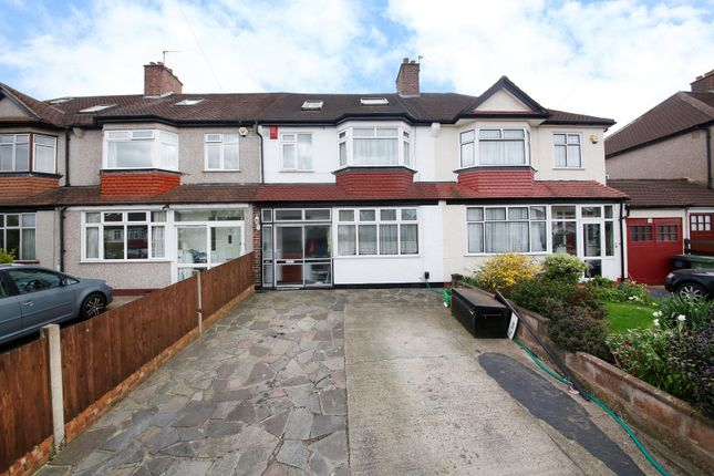 Thumbnail Terraced house for sale in Horncastle Road, London