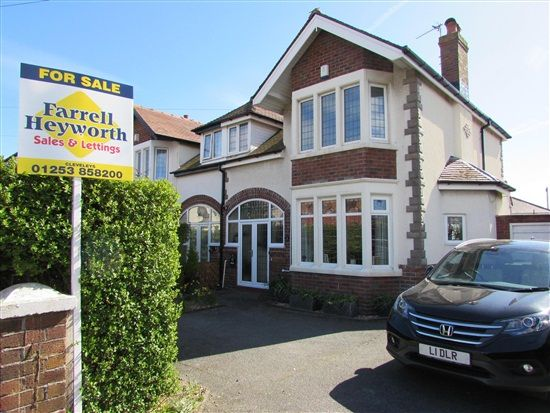 Thumbnail Property for sale in Thornton Gate, Thornton Cleveleys