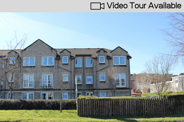 Thumbnail Property for sale in Glenallan Court, Stirling Road, Dunblane