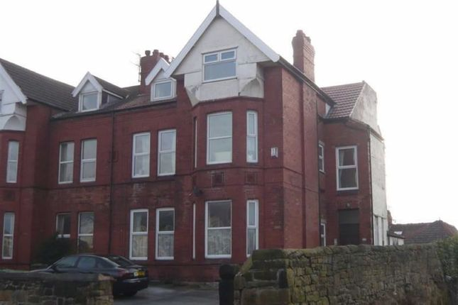 Thumbnail Flat to rent in Claremount Road, Wallasey, Wirral