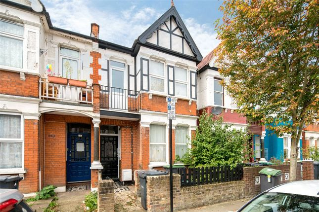 Thumbnail Flat for sale in Mount Pleasant Road, Tottenham, London