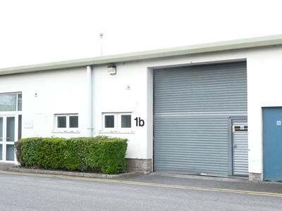 Thumbnail Light industrial to let in Unit 1B, Woodland Industrial Estate, Westbury, Wiltshire