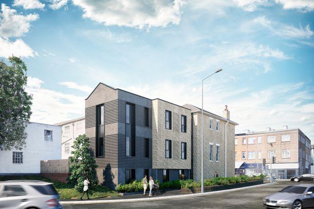 High Street, Sevenoaks TN13