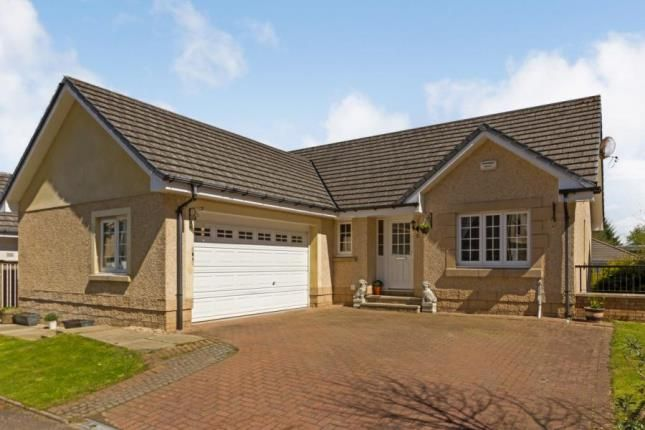 Thumbnail Detached house for sale in Mary Slessor Wynd, Rutherglen, Glasgow, South Lanarkshire