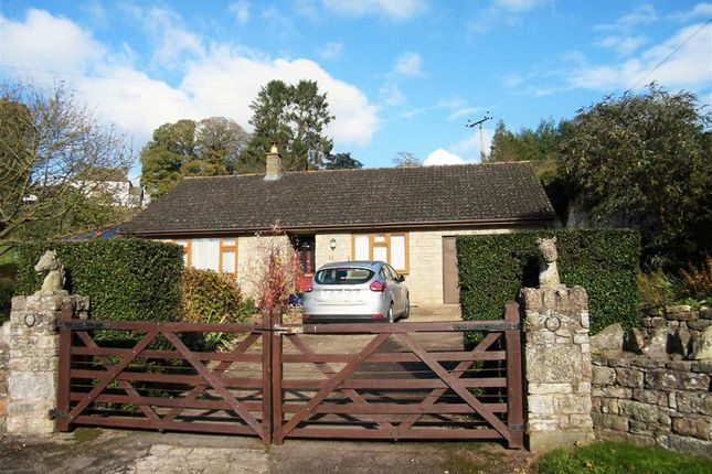 Thumbnail Detached bungalow for sale in Laundry Lane, Newland, Coleford