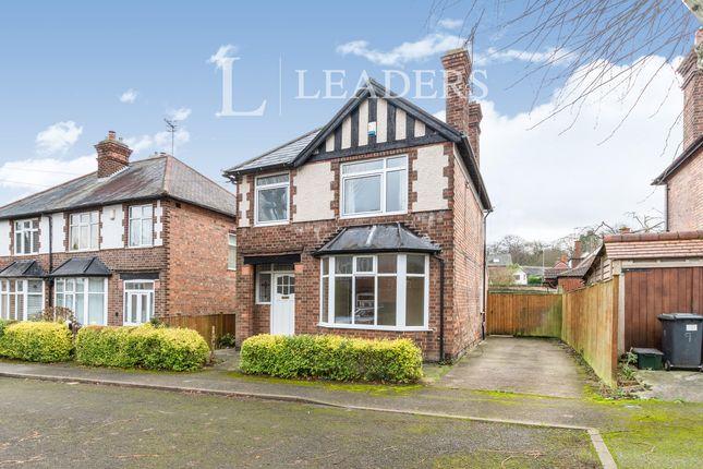 Property Image of Woodland Grove, Woodthorpe, Nottingham NG5