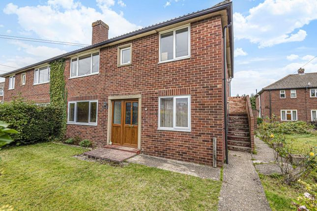 Thumbnail 2 bed maisonette for sale in The Hollands, Thatcham