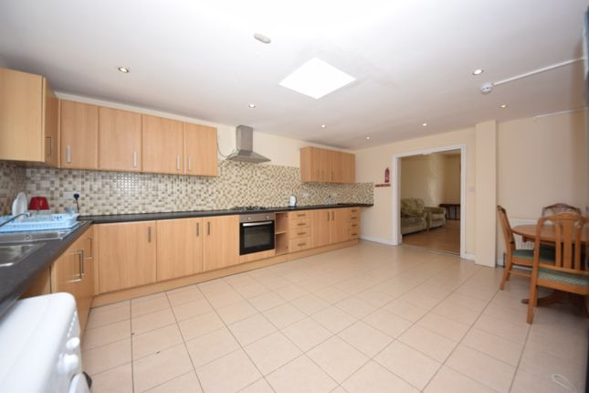 Thumbnail End terrace house to rent in Richmond Road, Ilford