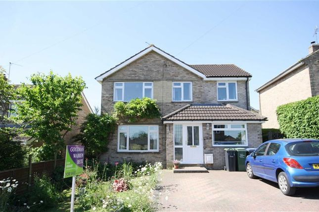 Thumbnail Detached house for sale in The Tinings, Chippenham, Wiltshire