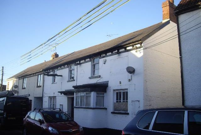 Thumbnail Flat to rent in Tugela Terrace, Frog Lane, Clyst St. Mary, Exeter