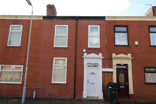 3 bed property to rent in Rigby Street, Preston