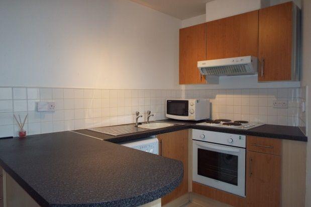 Thumbnail Flat to rent in Blackfriars Road, Merchant City