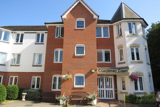 Thumbnail Property for sale in Ashingdon Road, Ashingdon, Rochford
