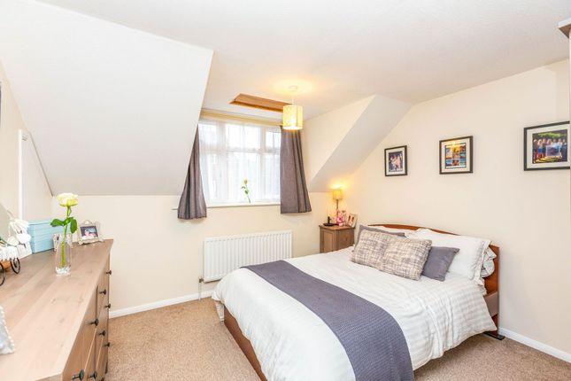 Bedroom of Galdana Avenue, Barnet EN5
