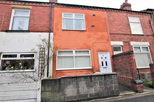 3 bed terraced house to rent in Rydal Street, Newton-Le-Willows WA12