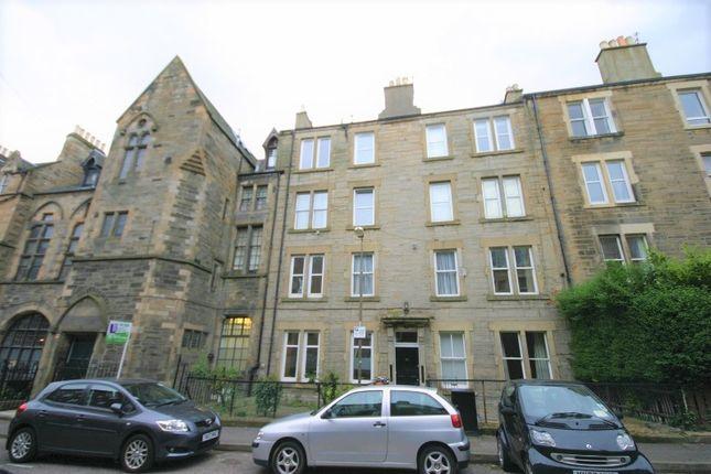 Flat to rent in Glen Street, Tollcross, Edinburgh