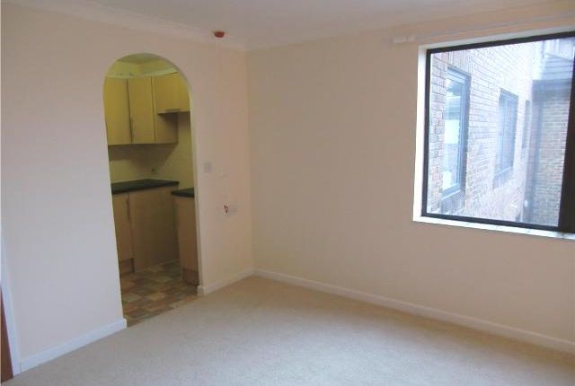 Thumbnail Flat to rent in Homenene House, Bushfield, Peterborough, Cambridgeshire