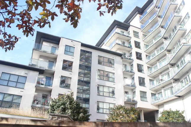 Thumbnail Flat for sale in Aldrin House, Moon Street, The Barbican, Plymouth, Devon