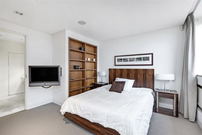 2nd Bedroom of The View, 20 Palace Street, Westminster, London SW1E