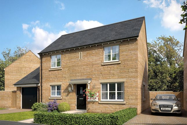 Thumbnail Detached house for sale in The Welland, Burford Road, Chipping Norton, Chipping Norton