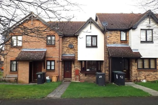 2 bed property to rent in Middle Mill Road, East Malling, West Malling