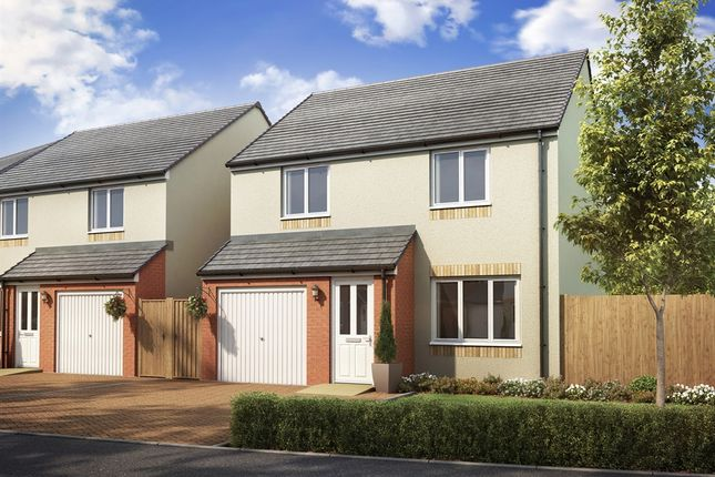 "3 bedroom detached house for sale in ""The Kearn "" at Lanton Road, Falkirk"