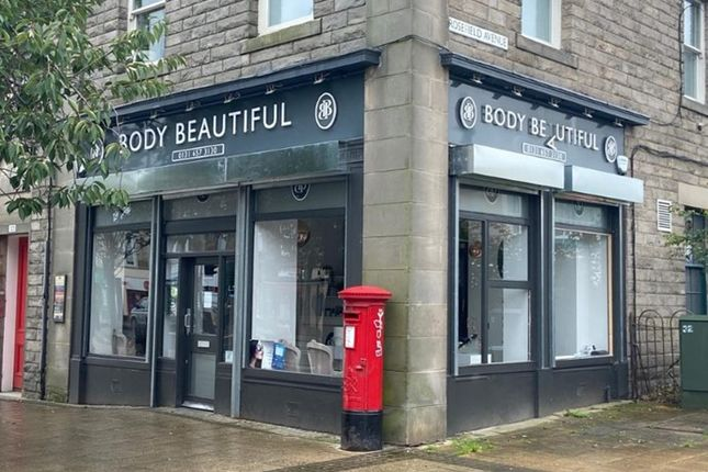 Thumbnail Retail premises to let in Portobello High Street, Edinburgh