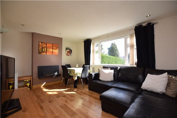 Thumbnail Semi-detached house for sale in Mapleleaze, Brislington, Bristol