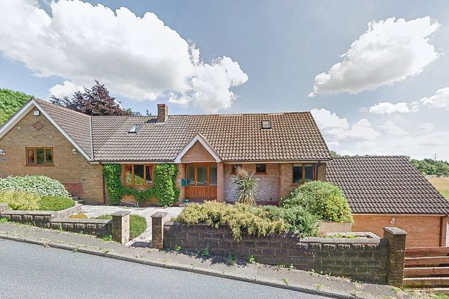 Thumbnail Detached house for sale in Dayhouse Bank, Romsley, Worcestershire