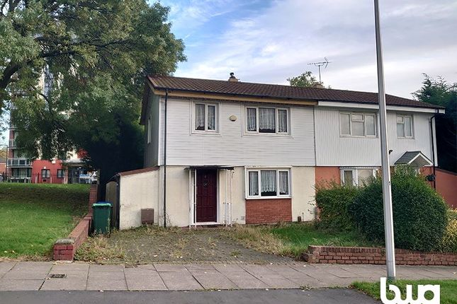2 Ennerdale Road, Great Barr, Birmingham B43