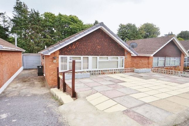 Thumbnail Bungalow for sale in Lidford Tor Avenue, Paignton