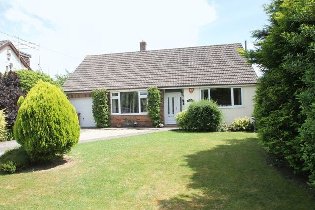 Thumbnail Property for sale in Coxley Wick, Wells
