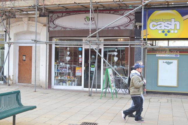 Thumbnail Restaurant/cafe to let in Cole Street, Scunthorpe North Lincolnshire