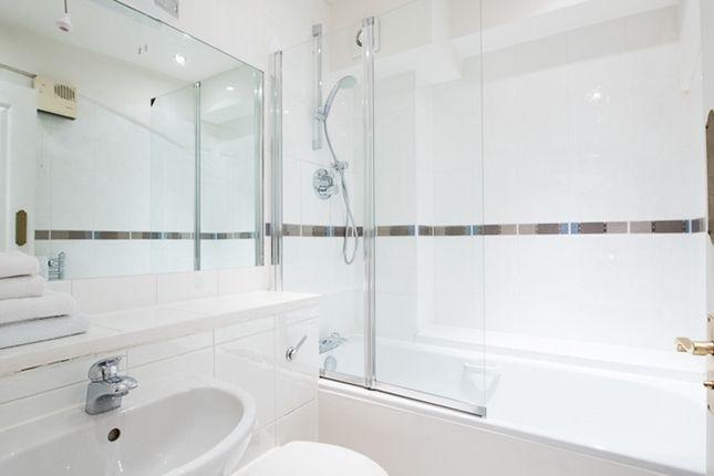 Bathroom of Nottingham Place, London W1U