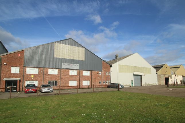 Thumbnail Industrial for sale in Masterlord Industrial Estate, Leiston