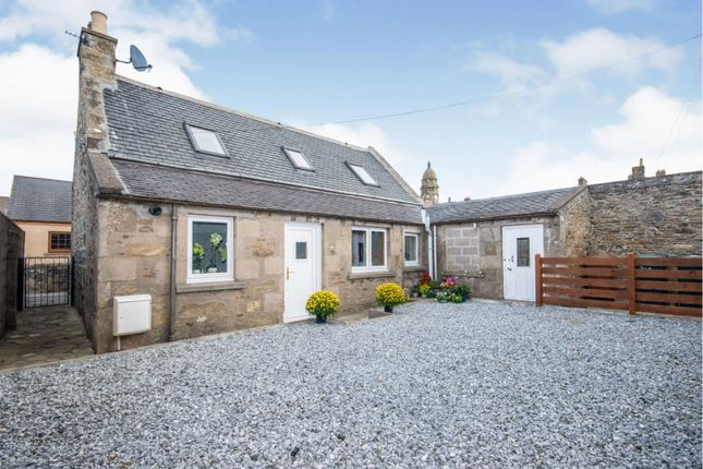 Thumbnail Detached house for sale in Land Street (Provost Lane West), Keith