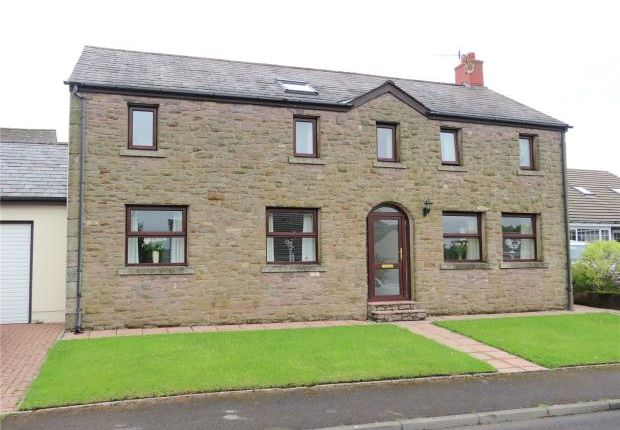 Thumbnail Link-detached house for sale in Whinrigg Drive, Whitehaven, Cumbria