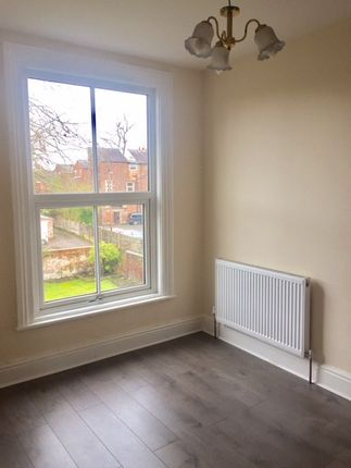 Thumbnail Flat to rent in Wardle Road, Sale