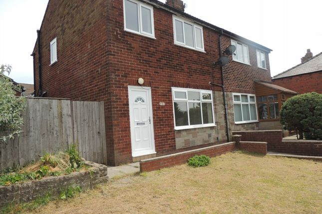 Thumbnail Semi-detached house to rent in Chorley Road, Heath Charnock, Chorley