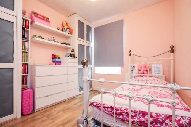 Bedroom 2 of Murchison Road, London E10