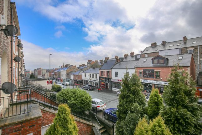 Thumbnail Flat to rent in Westgate Road, City Centre, Newcastle Upon Tyne