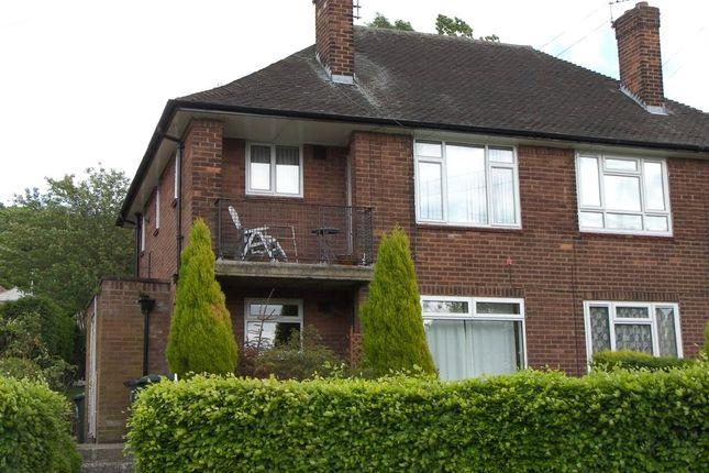 Flat for sale in Woodbridge Crescent, Leeds