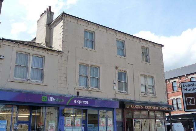 Thumbnail Flat to rent in 15A Church Square, Hartlepool