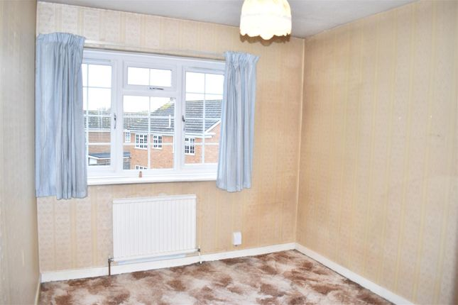 Bedroom Four of Conyngham Road, Little Billing, Northampton NN3