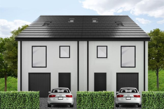 Thumbnail Semi-detached house for sale in Ringinglow House, Abbey View Road, Norton Lees, Sheffield